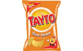 Tayto Roast Chicken. Out of Stock