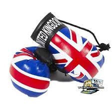 United Kingdom Boxing Gloves