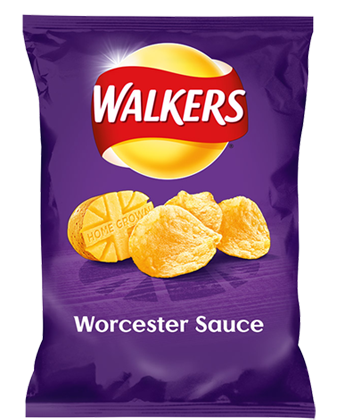 Walker's Worcester Sauce. Out of Stock