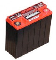 BATTERY, ODYSSEY 220 CCA BAT.OB.0680