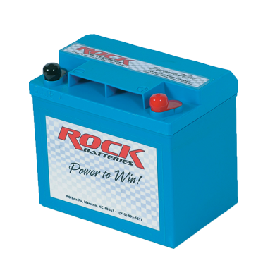 BATTERY,ROCK, 12V BAT.RB.1236