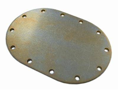 FUEL CELL PLATE, BLANK ATL TF109