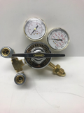 "PIT GUN REGULATOR, HI FLOW, FITTINGS, 3/8"" IRR.HAR.700.FT"