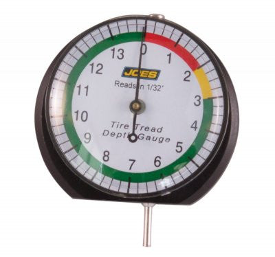 DIAL THREAD DEPTH GAUGE, JOE.56110