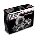 Performance Friction 7700.02.25