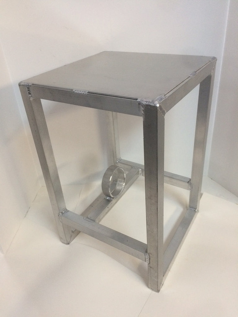 REGULATOR SAFETY CAGE PIT.PR.0023