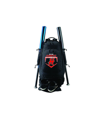 HCB411 EXPANDABLE BAT BACKPACK
