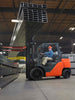 What To Ask When Shopping for a Forklift