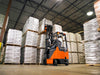 How a Forklift Can Improve Efficiency in Your Warehouse Operations