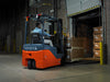 Are Electric Lift Trucks Right for You?