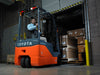 Lift Truck Safety: Not To Be Taken Lightly