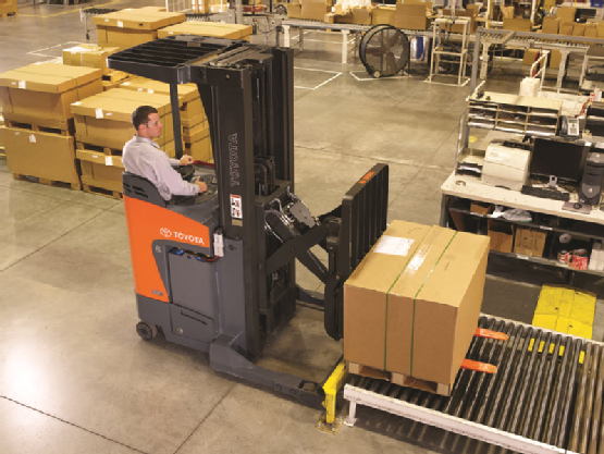 Inspections and Tests that Help Ensure Your Forklift is Working in Proper Order