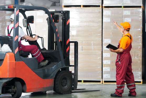 Why Proper Forklift Safety Training Is Critical for Any Warehouse Operation
