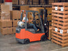 4 Key Engineering Features Behind Toyota Lift Trucks