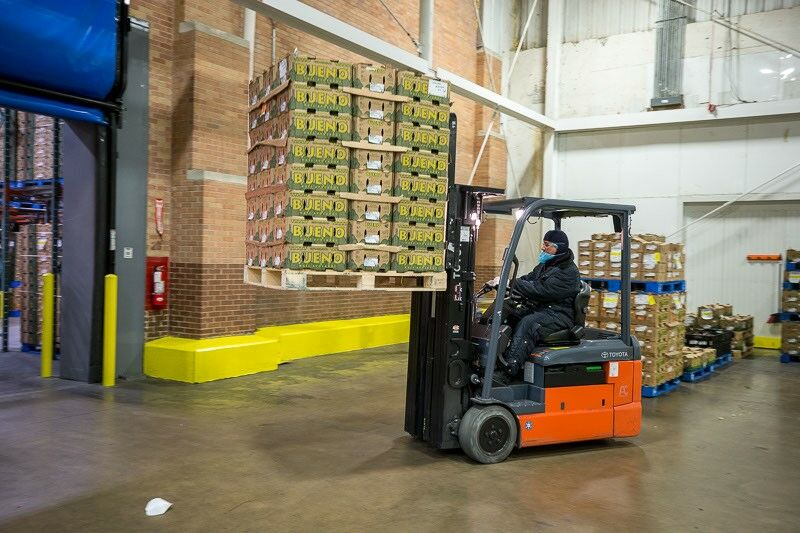 I Need a Forklift: Should I Buy or Rent? - Part I
