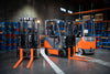 Pre-shift or Pre-Operational Forklift Inspections –It's Required by Law!