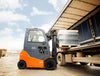 Toyota Forklifts: What Make Them Industry Leaders