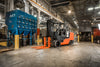 Signs It's Time to Upgrade Your Company's Forklift Fleet