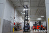 How do Forklifts Maintain Balance?