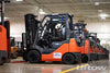Why You Might Need to Rent a Forklift for Your Business
