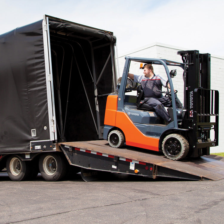 Lift Truck Rental Options: Day, Week, Month, or Year