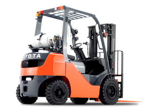 IC-Pneumatic-Forklift
