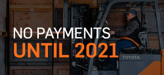 No Payments Until 2021