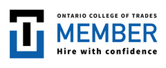 Ontario College of Trades Member