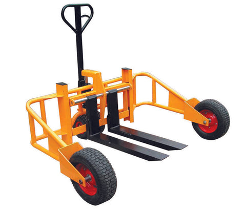 All Terrain Pallet Truck - Forklift Training Safety Products