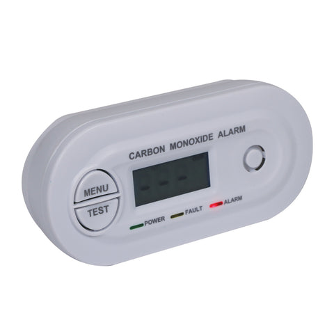Carbon Monoxide Electronic Alarm - Forklift Training Safety Products
