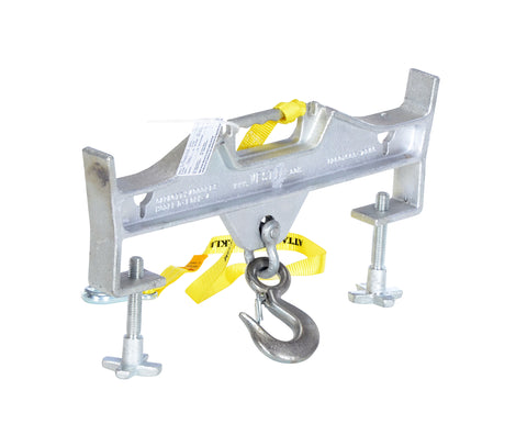 Double Fork Attachment - Forklift Training Safety Products