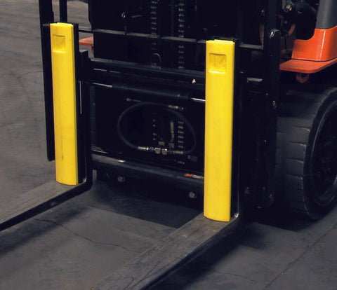 Fork-Kushions™ - Forklift Training Safety Products