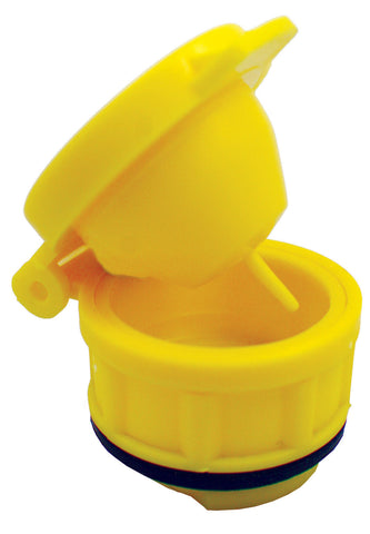Econ-O-Flip Vent Cap - Forklift Training Safety Products