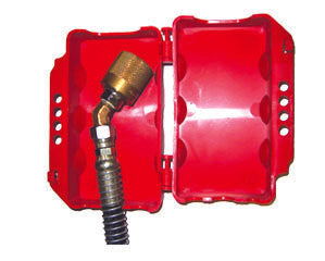Lock Out Box For Lock Out Tag Out Procedures Liftow