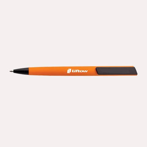 Liftow Ballpoint Pen - Forklift Training Safety Products