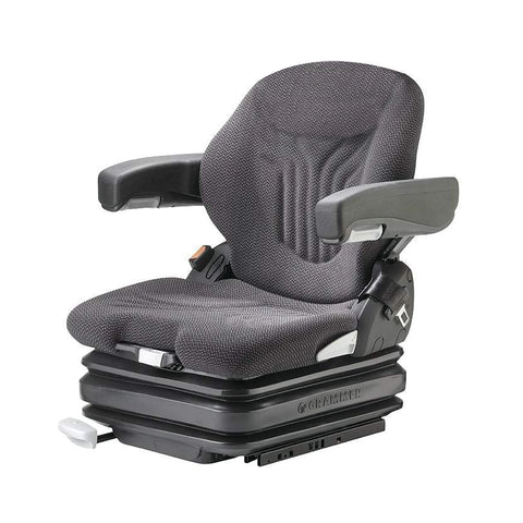 Primo L MSG 75/531 80MM 12V Air Suspension Seat - Forklift Training Safety Products