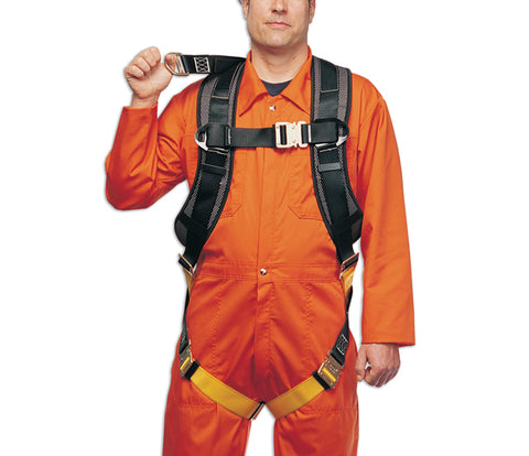 Rite-On Harness - Forklift Training Safety Products
