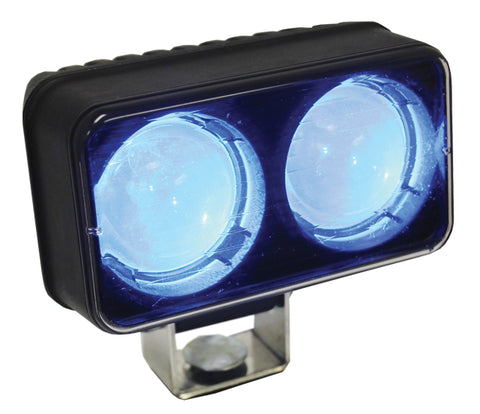 Safe-Lite Pedestrian Warning Spotlight - Forklift Training Safety Products