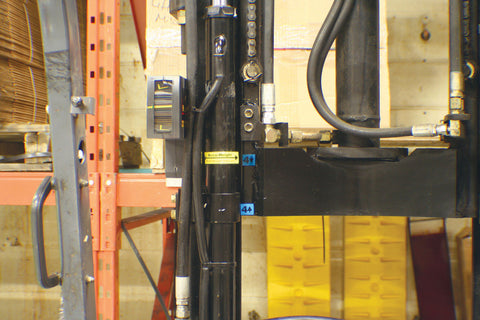 Accu-Height  Fork Height Indicator - Forklift Training Safety Products