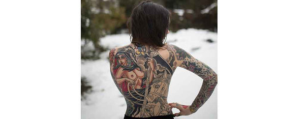 Natural and Organic Regulations and How They Affect Tattoo Aftercare