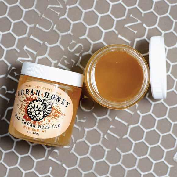 Mad Urban Honey Sweets by Mad Urban Bees from Madison Soap Company