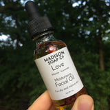 Love Facial Oil, 1 oz