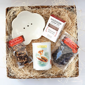 """Madison Artisan"" Gift Box"