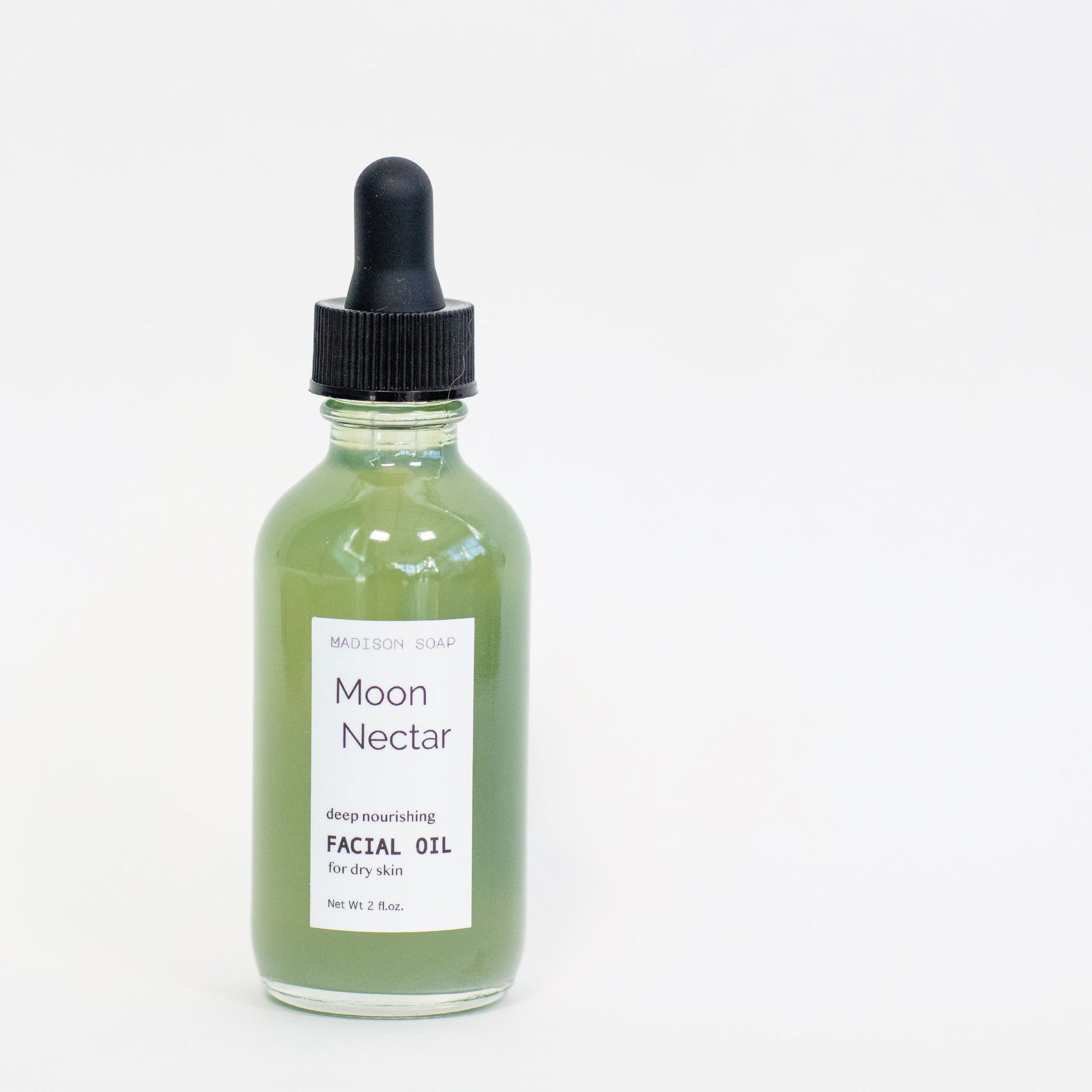 Moon Nectar Facial Oil Facial Oil by Madison Soap Company from Madison Soap Company