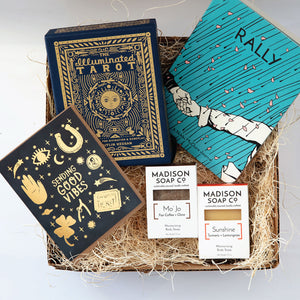 """Reflection"" Gift box"