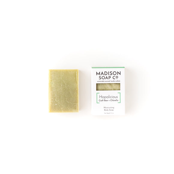 Soap, Hopalicious, Case-Pack of 6, $3.25/bar