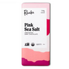 Pink Sea Salt Chocolate Bar , 71% Cocoa