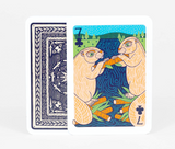 """Illuminated"" Tarot Cards"