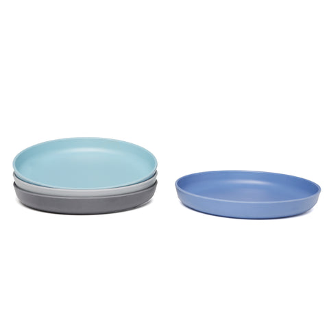 Bamboo Plate Set - Cruise