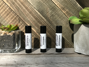 Lip Balm - Wilderness Oils